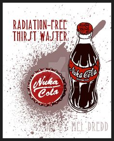 Nuka Combo by shadowkult.deviantart.com on @DeviantArt