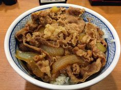 Membuat Masakan Jepang Yoshinoya Mudah | Kuliner Indonesia | Resep Masakan Indonesia | Kuliner di Indonesia