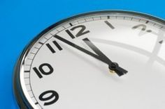 Everyday Time-management Tips