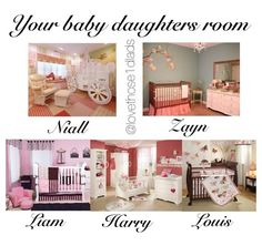 Baby daughter :) awh mine and Niall's little princess :) 1d Preferences, One Direction Preferences, One Direction Imagines, I Love One Direction, 1d Imagines, When You Feel Lost, How Are You Feeling, Princess Theme, Daughters Room
