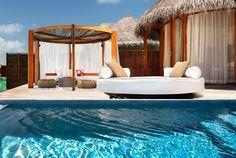 Luxury Life Design: Maldives - W Retreat & Spa