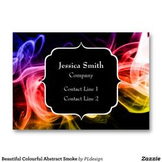 business card template powerpoint 2010