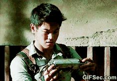 I got 17/20! I'm a true glader! How well do you know the maze runner?