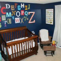 Navy Multics alphabet boys room