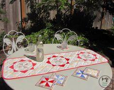 Charise Creates: RJR Supreme Solids Blog Hop & A Give Away! Pinwheel Coaster Tutorial, Too!!!