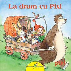 La drum cu Pixi Pixie, Peanuts Comics, Books, Movies, Drum, Fictional Characters, Bebe, Libros, Films