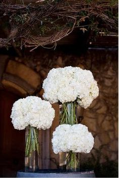 So simple and not to expensive centerpiece ideas