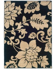 MANUFACTURER'S CLOSEOUT! Sphinx Area Rug, Yorkville 2235B 7'10