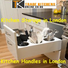 As far as Kitchen Pull out in London remains in deliberation, there is a variety of selections to necessarily choose from. Invest in the model which suits your purpose in the best possible manner.