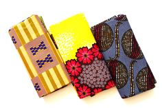 African Print fabric piled up #africanfabric #africanprintmaterial