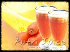 Natural, smoothie and delicious fruity juice
