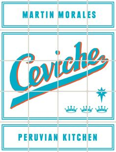 This place was AMAZING, a truly wonderful meal in London Ceviche: Peruvian Kitchen: Amazon.co.uk: Martin Morales: Books