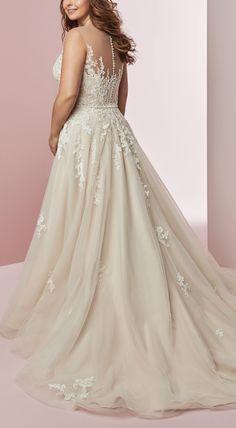 1e39004dda2 64 Best Rebecca Ingram Camille Collection - Wedding Dresses images ...