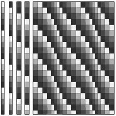 Learn how to create your own bargello quilt with this free step-by-step guide. If you love modern quilts, then this bargello quilt how-to article is a must-read! Bargello Quilt Patterns, Bargello Quilts, Quilt Block Patterns, Quilt Blocks, Quilting Templates, Quilting Designs, Watercolor Quilt, Quilting For Beginners, Easy Quilts