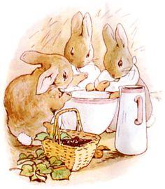 peter rabbit imagenes - Buscar con Google