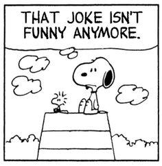 Revamped Peanuts Comics Replaced With Rock Lyrics [Pics] - PSFK
