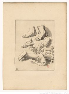 [Livre à dessiner] : [estampe] / Abrahamus Bloemaert inventor ; Fre. Bloemaert fecit.   Gallica Vintage World Maps, Pictogram, Printmaking, Draw