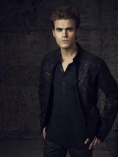 TVD Season 4 Promo Shots - Stefan