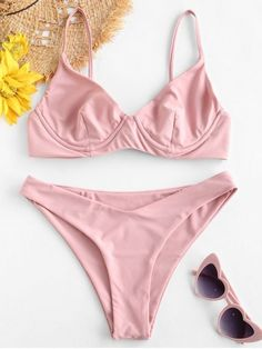 7441d432d5c 7 Best Beachin images | Bathing Suits, Bikini, Bikini swimsuit