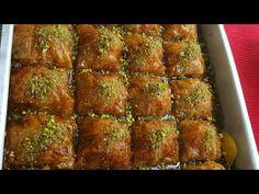 Dessert Recipes, Desserts, Greek Recipes, Zucchini, Vegetables, Sweet, Food, Youtube, Summer Squash