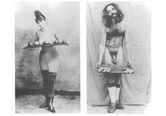 Arts Institute in New York - Linda Nochlin - Buy My Bananas Died, 1972
