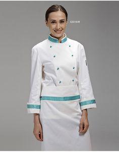 chef female