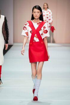 Milan Fashion Week: Au Jour Le Jour, Agnona, Ermanno Scervino, Antonio Marras | Buro 24/7