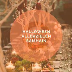 Dit is de tijd van Halloween (all Hallows) Samhain (of zoals de Kelten zeggen 'Seh ween') en Allerzielen (1 november). Een periode waarin we al eeuwen lang onze voorouders en dierbaren overledenen herdenken. Vanavond brand ik de kaarsjes en sta ik bewust stil bij hun leven en wat ze voor mij betekent hebben en betekenen. Doe je mee?
