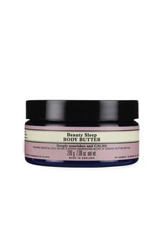 Everyone loves beauty sleep, which is why @Lisa Phillips-Barton Harper's Bazaar  has featured our Beauty Sleep Body Butter in their Relaxation Remedies feature! #NYR #nealsyard #bodybutter #beautysleep