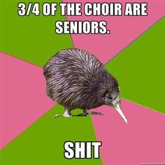 choir kiwi | Tumblr