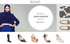 Hasta un 40% de descuento en calzado de la marca Fericelli