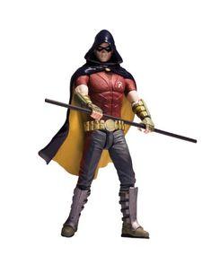 DC Direct Batman: Arkham City: Series 1: Robin Action Figure DC Comics,http://www.amazon.com/dp/B005OEDUKE/ref=cm_sw_r_pi_dp_NeB0sb1CHJ9XWQQS