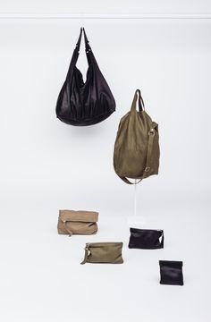 Raw + | Lumi Accessories  www.shoplumi.com