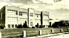 """""""Pictures tell the Payson Story,"""" thanks to the Historical Society's L. Dee Stevenson's weekly contributions: http://paysonchronicle.blogspot.com/2016/02/payson-historical-society-yesterday-and_25.html  #PaysonHistoricalSociety #PaysonHighSchool #NeboSchoolDistrict #BonTonRecreation #PaysonCityUtah"""