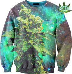 THIS SWEATER IS TOO HEADY!     NUGS              IN                     SPACE