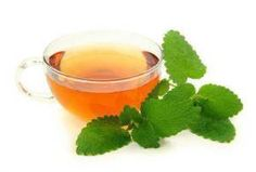 "MELISSA, UNA TISANA RISANANTE (Lemon Balm The ""Elixir Of Life"")"