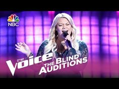 "The Voice 2017 Blind Audition - Ashland Craft: ""You Are My Sunshine"" - YouTube"