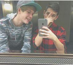 Brandon and Blake!♡♥♡♥