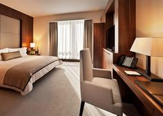 Hotel Deal Checker - Langham Place New York Fifth Avenue