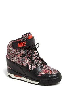 Nike 'Air Revolution Sky Hi Liberty' Wedge Sneaker (Women) | Nordstrom