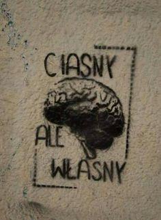 .#citytoks #brain #mózg #streetart #mural