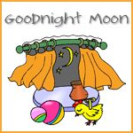 Goodnight Moon Printables