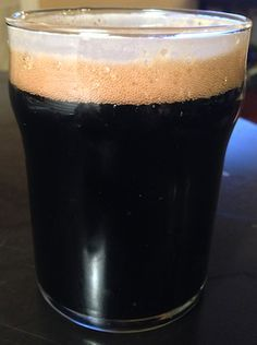 Captain Lawrence Smoked Porter Clone