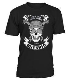 # Sons of Asphalt Ontario TeeHoodie .  Sons of Asphalt Ontario TeeHoodie