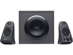 Z625 Powerful THX Sound 2.1 Speaker System for TVs_ Game Consoles and Computers