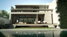 Besonias Almeida Arquitectos   Casa MJD