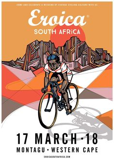 Eroica South Africa 2018