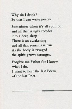 """as the body is ravaged, the spirit grows stronger. (""""I want to hear the last Poem of the last Poet"""" -Jim Morrison, Poems from 'Wilderness') The Words, Jim Morrison Poetry, Great Quotes, Love Quotes, Jim Morison, American Poets, Poetry Quotes, Word Porn, Beautiful Words"""