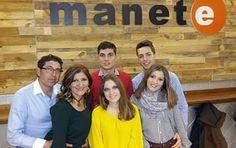 Unos clientes muy especiales!!!!#tascamanete #castellon #igerscs
