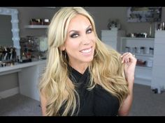 My New Hair! And All New Hair Product Haul....Info You Should Know - YouTube